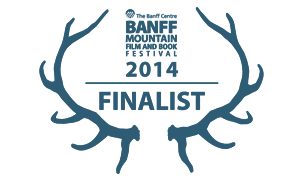 Banff Center Mountain Film and Book Festival
