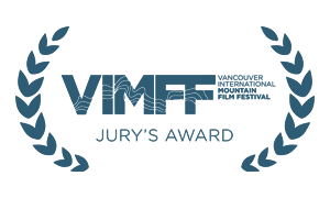 Vancouver International Mountain Film Festival- Jury Award