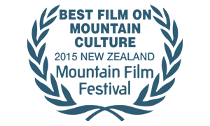 New Zealand Mountain Film Festival